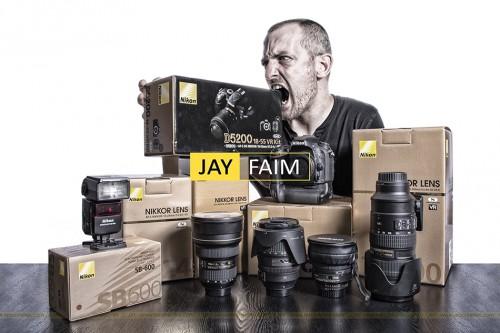 JAY FAIM