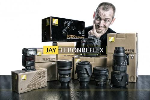JAY LEBONREFLEX