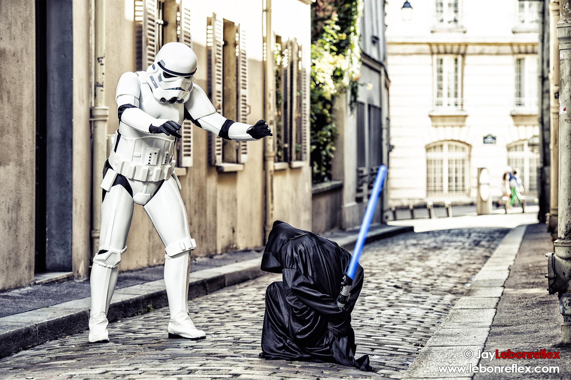 Le Jedi